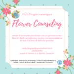 Solvitur Ambulando – si risolve camminando                       Un percorso di Flower Counseling